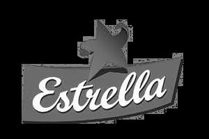 Estrella logoBW