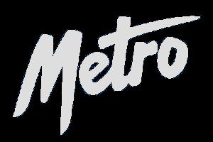 Metrotukku logoBW