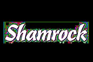 shamrock-logoBW